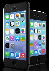 création application mobile web