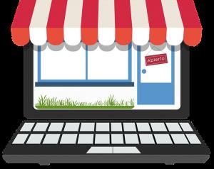 création site internet pour commerce